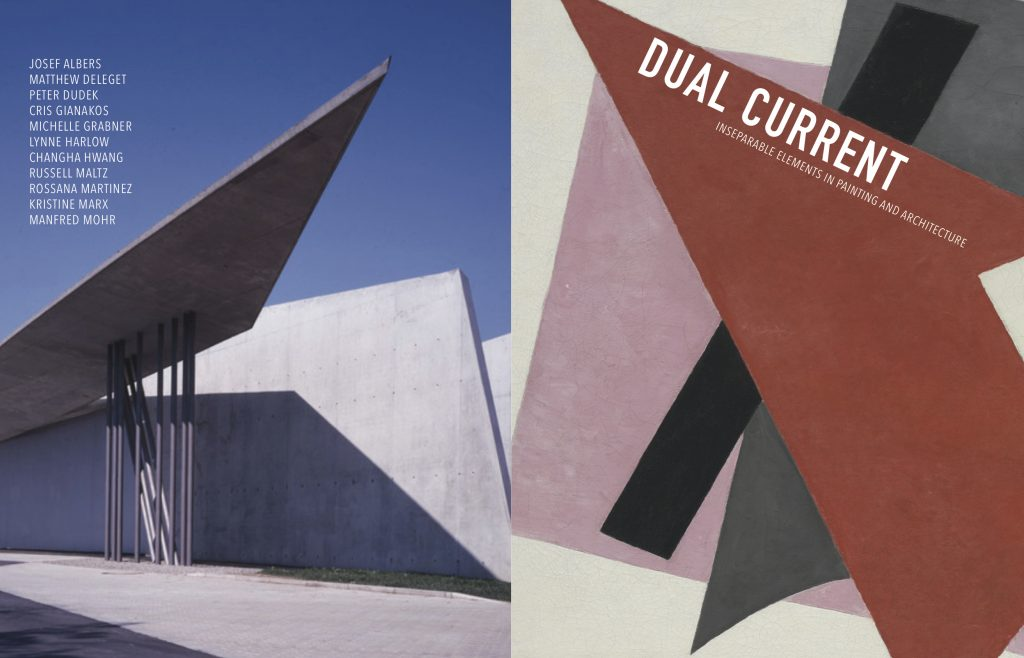 September at the Downtown Gallery: Dual Current