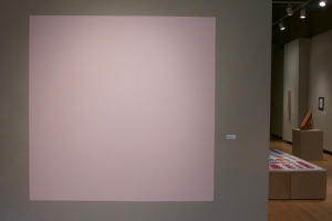 Dual Current: Inseparable Elements in Painting and Architecture