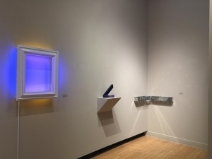 Intersections: an exhibition of glass from Ball State