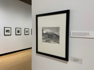 Walker Evans and James Agee