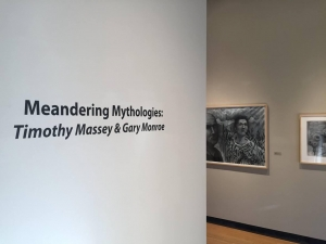 Meandering Mythologies: Timothy Massey and Gary Monroe