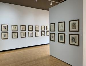 Salvador Dali's Divine Comedy