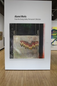 Alumni in the Permanent Collection